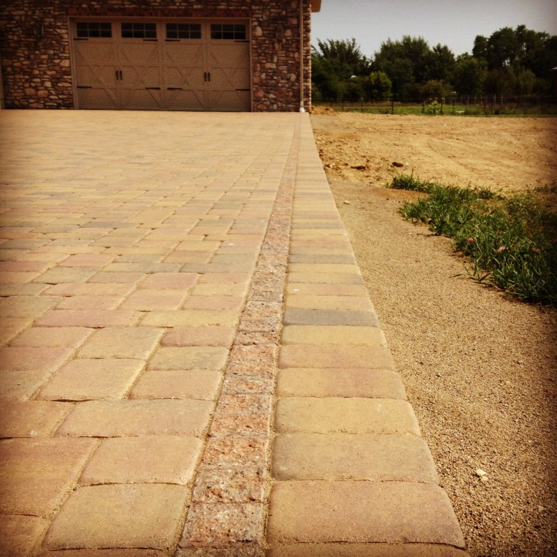 Paver Driveway Installation in Columbus ohio